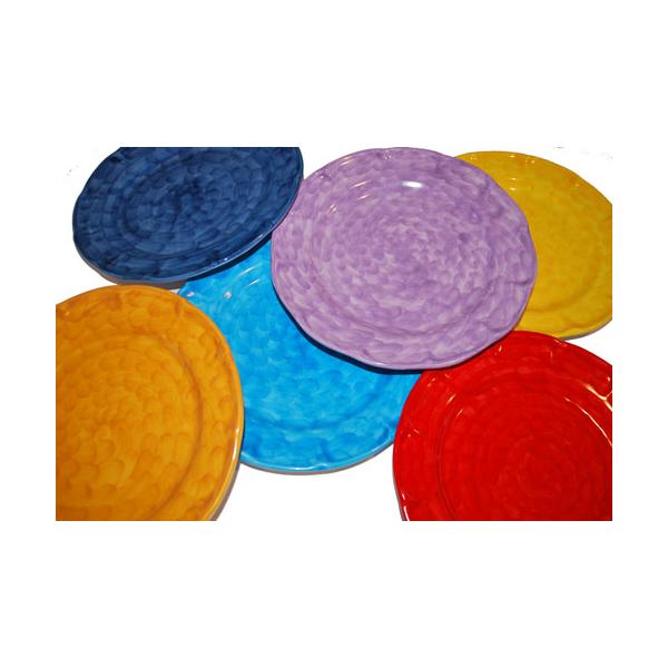 piatti monocolore