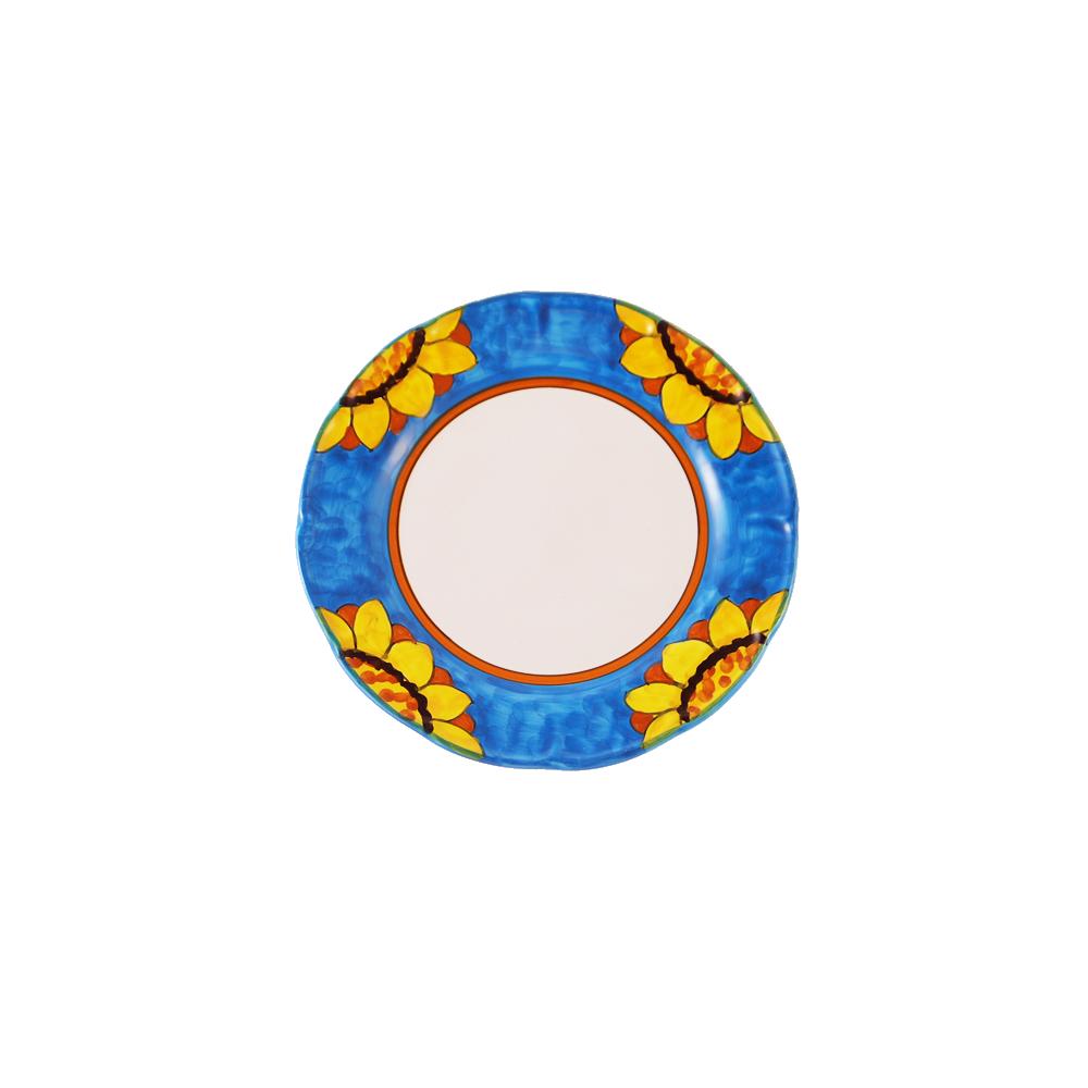 piatto girasole