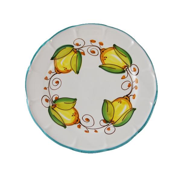 piatto limone