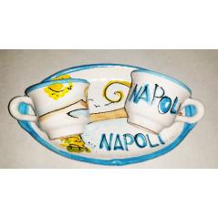 servizio caffè per due  Napoli