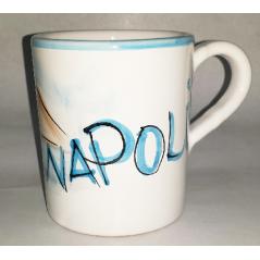 tazza mug Napoli