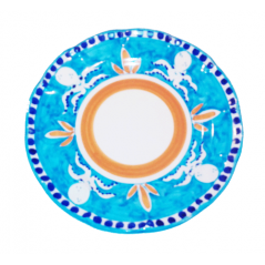 piatto polpo classico