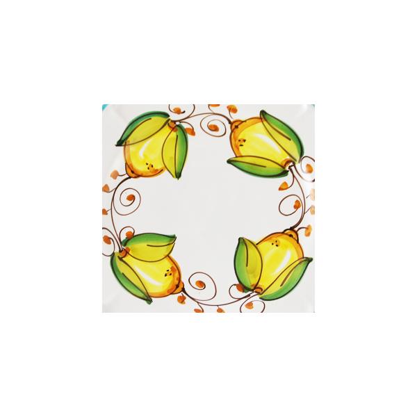 decoro limone
