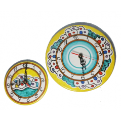 orologio disco-varie misure