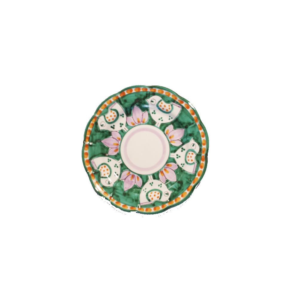 Plate Chick design