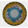 piatto tondo con bordo  cm.31